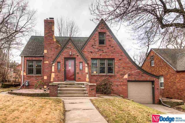 4677 Mayberry Street, Omaha, NE 68106 (MLS #22000254) :: Omaha Real Estate Group