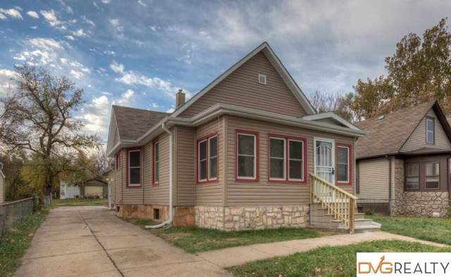 2413 Blondo Street, Omaha, NE 68111 (MLS #22000281) :: Dodge County Realty Group