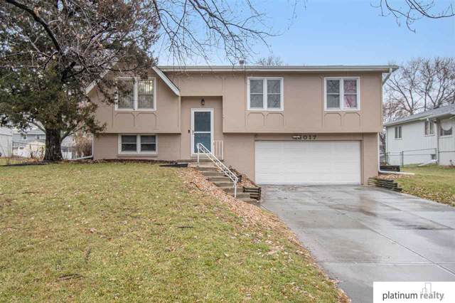 5017 Terrace Drive, Omaha, NE 68134 (MLS #22000285) :: Omaha Real Estate Group