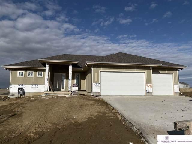 7294 N 172nd Street, Bennington, NE 68007 (MLS #22000294) :: Omaha Real Estate Group