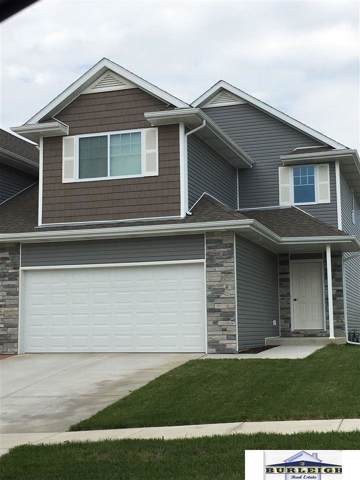 8751 Ridge Hollow Drive, Lincoln, NE 68526 (MLS #22000310) :: Omaha Real Estate Group