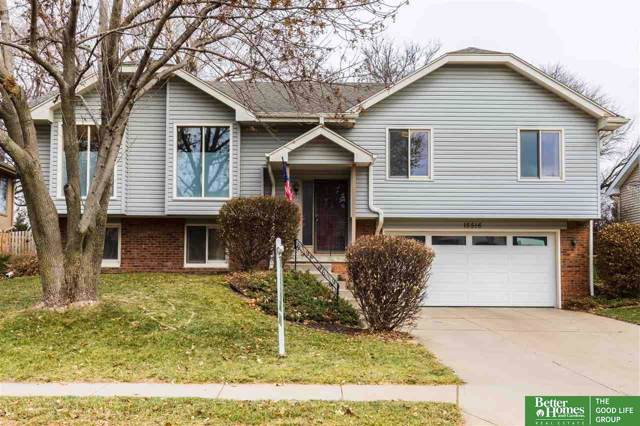 15516 Charles Street, Omaha, NE 68154 (MLS #22000320) :: Omaha Real Estate Group