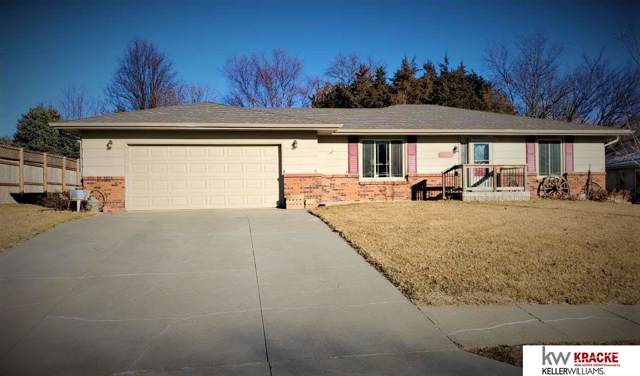 2620 Elk Street, Beatrice, NE 68310 (MLS #22000325) :: Dodge County Realty Group