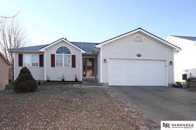 855 Karen Drive, Lincoln, NE 68522 (MLS #22000333) :: Omaha Real Estate Group
