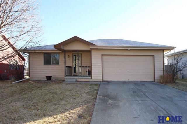1510 SW 31st Street, Lincoln, NE 68522 (MLS #22000338) :: Dodge County Realty Group