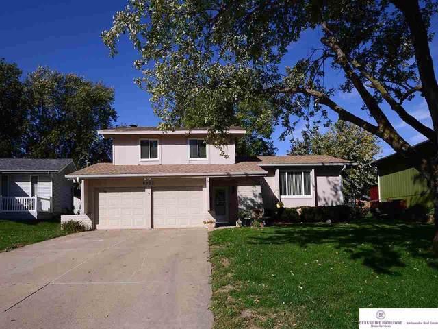 6222 S 140th Avenue, Omaha, NE 68137 (MLS #22000339) :: Omaha Real Estate Group