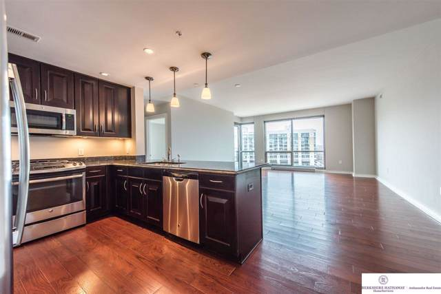 220 S 31st Avenue #3504, Omaha, NE 68131 (MLS #22000343) :: One80 Group/Berkshire Hathaway HomeServices Ambassador Real Estate