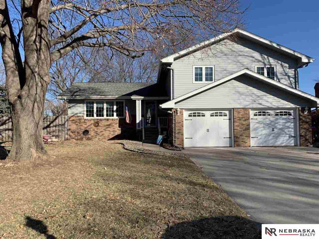 213 Barrington Drive, Gretna, NE 68028 (MLS #22000385) :: Omaha Real Estate Group