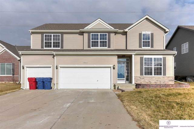 16012 Virginia Street, Omaha, NE 68136 (MLS #22000398) :: Dodge County Realty Group