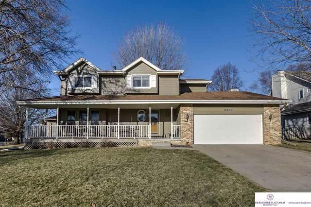 9308 Polk Street, Omaha, NE 68127 (MLS #22000421) :: Lincoln Select Real Estate Group