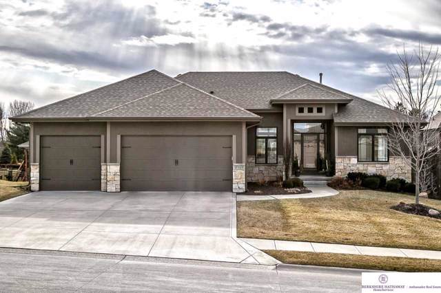 17707 Burdette Street, Omaha, NE 68116 (MLS #22000440) :: Omaha Real Estate Group