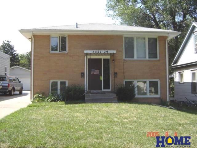 3027 N Street, Lincoln, NE 68510 (MLS #22000468) :: One80 Group/Berkshire Hathaway HomeServices Ambassador Real Estate