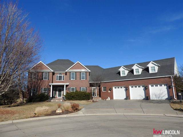 804 Par Three Drive, Friend, NE 68359 (MLS #22000473) :: Omaha Real Estate Group