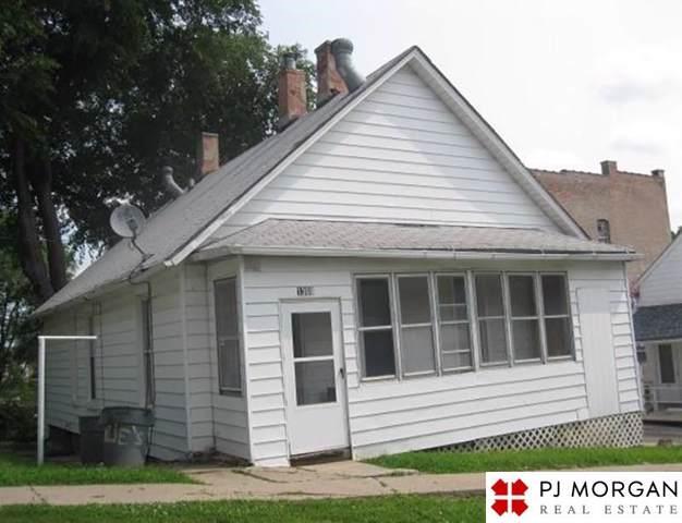 1308 Center Street, Omaha, NE 68108 (MLS #22000476) :: Complete Real Estate Group