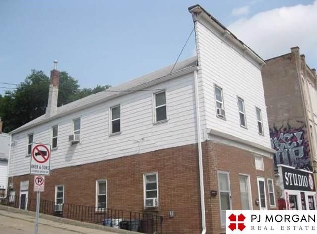 1738 S 13th Street, Omaha, NE 68108 (MLS #22000477) :: Capital City Realty Group