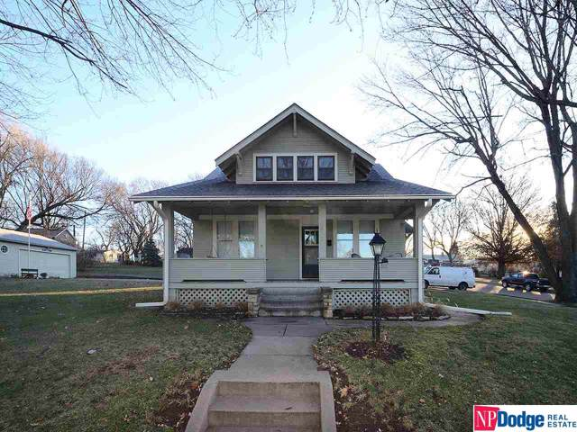 4923 S 132 Street, Omaha, NE 68137 (MLS #22000482) :: Omaha Real Estate Group