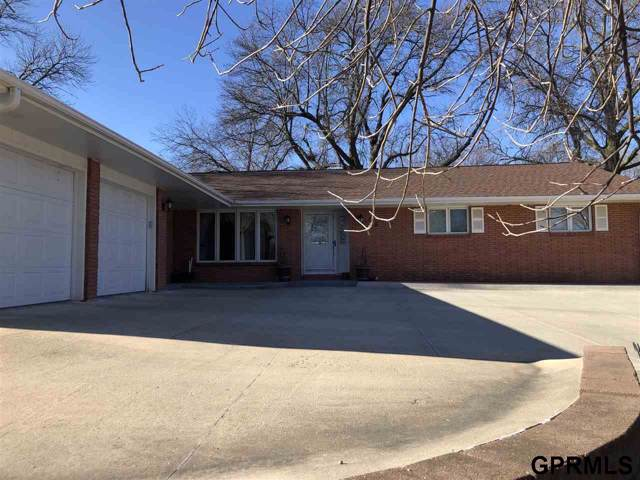 125 Lakeview Circle, Crete, NE 68333 (MLS #22000506) :: Omaha's Elite Real Estate Group