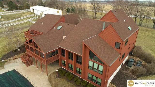 9708 N 225 Street, Elkhorn, NE 68022 (MLS #22000507) :: Dodge County Realty Group