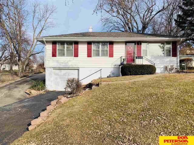 6216 Nebraska Avenue, Omaha, NE 68104 (MLS #22000513) :: Omaha Real Estate Group
