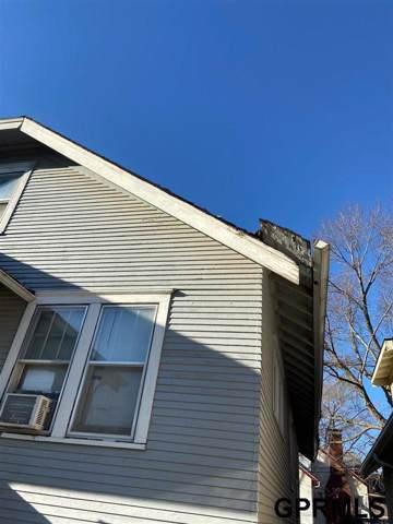 3040 N 45Th Street, Omaha, NE 68104 (MLS #22000546) :: Omaha's Elite Real Estate Group