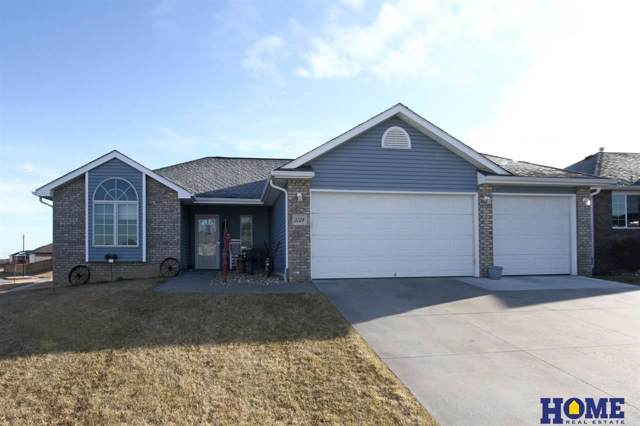 3208 N 90th Street, Lincoln, NE 68507 (MLS #22000552) :: Omaha's Elite Real Estate Group