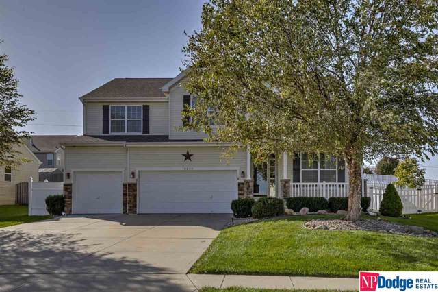 10620 S 113 Street, Papillion, NE 68046 (MLS #22000572) :: Omaha Real Estate Group