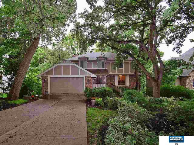 1008 Skyline Drive, Elkhorn, NE 68022 (MLS #22000582) :: Omaha's Elite Real Estate Group