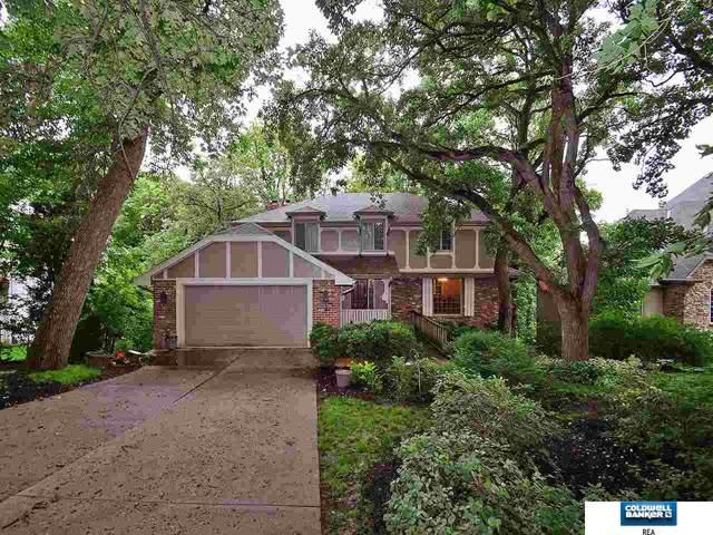 1008 Skyline Drive, Elkhorn, NE 68022 (MLS #22000582) :: Omaha Real Estate Group