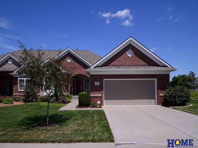 4861 Gleneagle Court, Lincoln, NE 68526 (MLS #22000584) :: Omaha's Elite Real Estate Group