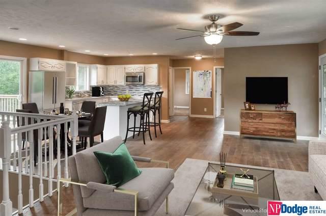 2779 Mock Turtle Lane, Omaha, NE 68142 (MLS #22000585) :: Omaha Real Estate Group