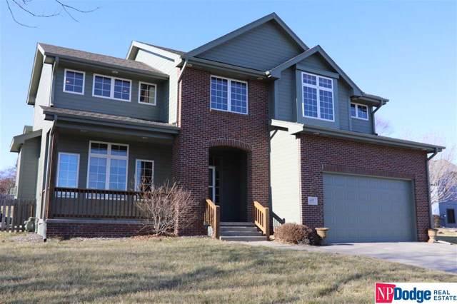 645 Bailey Drive, Papillion, NE 68046 (MLS #22000596) :: Omaha Real Estate Group