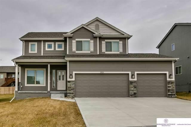 18824 Rosewood Street, Gretna, NE 68028 (MLS #22000609) :: Omaha Real Estate Group
