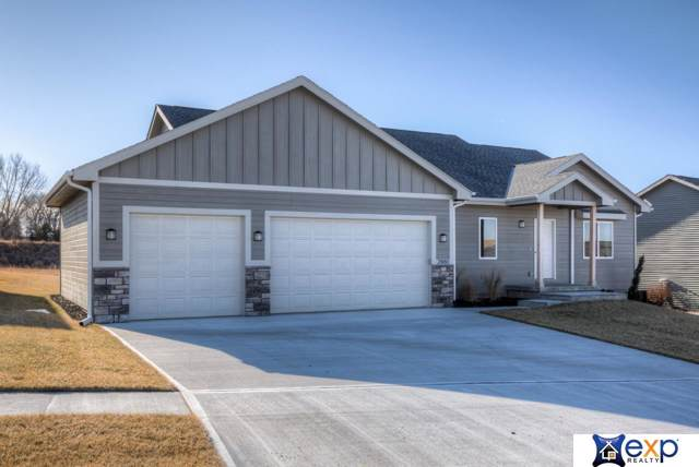 2880 Ravae Lane, Blair, NE 68008 (MLS #22000615) :: Lincoln Select Real Estate Group