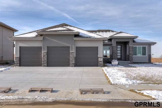 4408 S 219th Street, Elkhorn, NE 68022 (MLS #22000625) :: Omaha Real Estate Group
