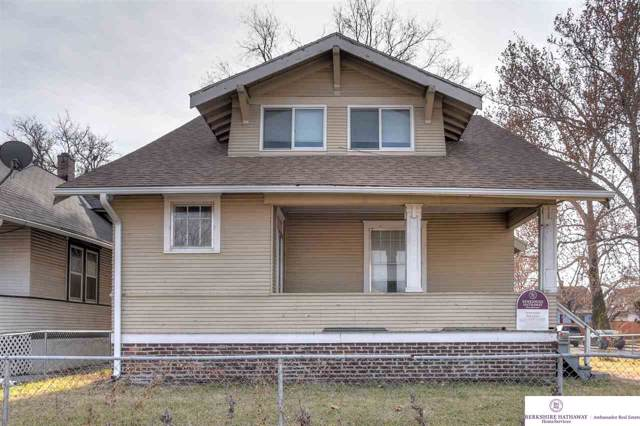 2825 Fowler Avenue, Omaha, NE 68111 (MLS #22000635) :: Omaha Real Estate Group