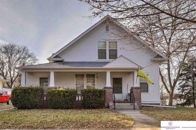 809 Marion Avenue, Malvern, IA 51551 (MLS #22000636) :: Omaha Real Estate Group