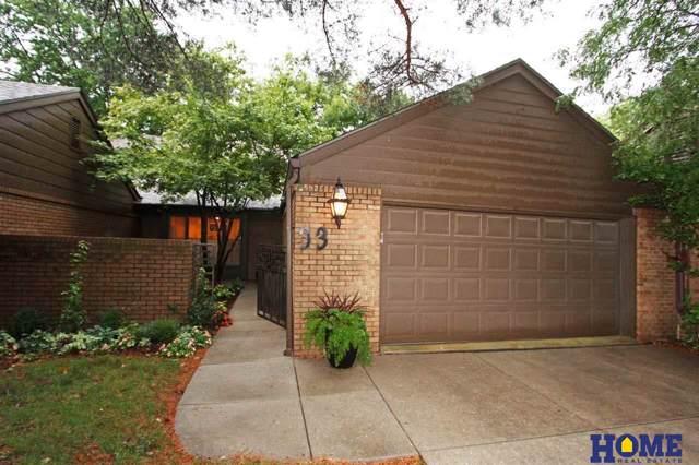 3901 S 27th Street #33, Lincoln, NE 68502 (MLS #22000646) :: Omaha Real Estate Group