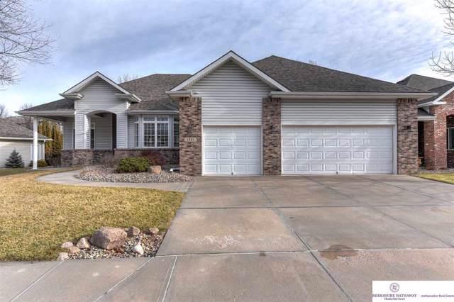 1521 S 190 Plaza, Omaha, NE 68130 (MLS #22000672) :: Omaha Real Estate Group