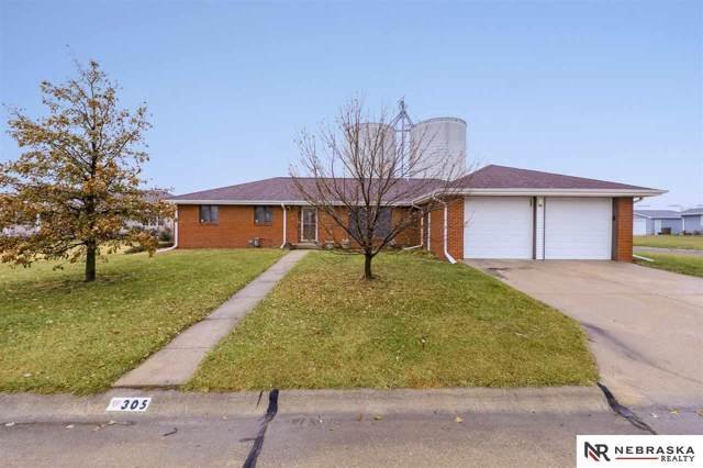 305 S Front Street, Hallam, NE 68368 (MLS #22000677) :: Lincoln Select Real Estate Group