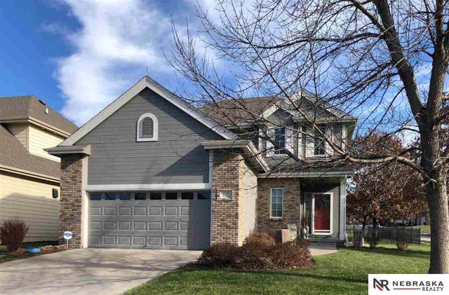 627 S 197th Street, Omaha, NE 68022 (MLS #22000689) :: Coldwell Banker NHS Real Estate