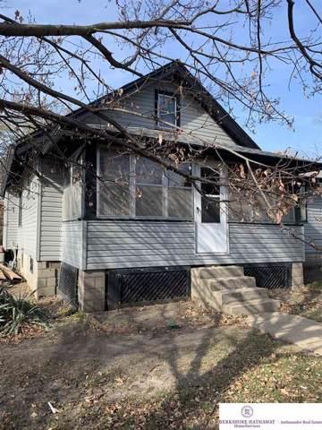 3702 N 70 Avenue, Omaha, NE 68104 (MLS #22000697) :: Omaha Real Estate Group