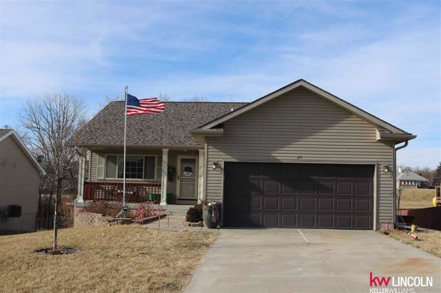 65 Switchgrass Lane, Bennet, NE 68317 (MLS #22000702) :: The Briley Team