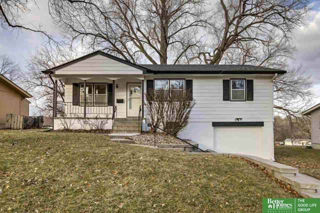 9524 Emmet Street, Omaha, NE 68134 (MLS #22000711) :: Omaha Real Estate Group
