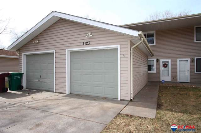 2123 Lockwood Court, Lincoln, NE 68528 (MLS #22000738) :: Omaha Real Estate Group