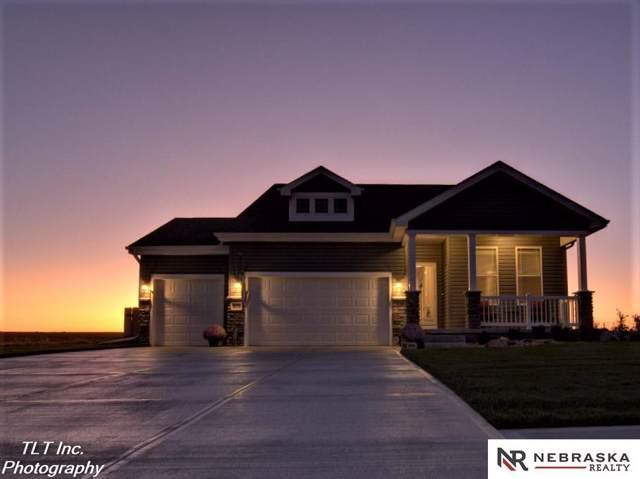 8078 Kilpatrick Parkway, Bennington, NE 68007 (MLS #22000740) :: Stuart & Associates Real Estate Group