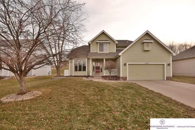 16505 Timberlane Drive, Omaha, NE 68136 (MLS #22000743) :: One80 Group/Berkshire Hathaway HomeServices Ambassador Real Estate