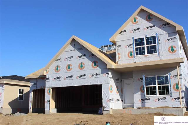7819 S 194 Avenue, Gretna, NE 68028 (MLS #22000744) :: One80 Group/Berkshire Hathaway HomeServices Ambassador Real Estate