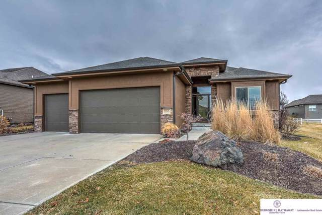 20505 Yort Street, Elkhorn, NE 68022 (MLS #22000747) :: Omaha Real Estate Group
