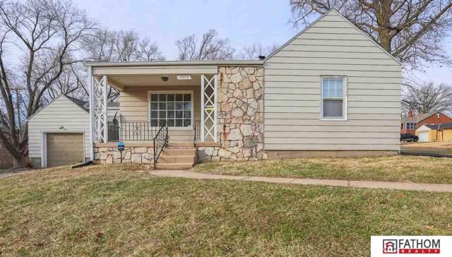 4822 N 47th Street, Omaha, NE 68104 (MLS #22000748) :: Omaha Real Estate Group