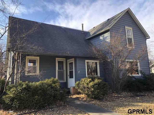 140 E 6th Street, Crete, NE 68333 (MLS #22000749) :: Omaha Real Estate Group